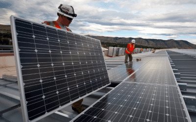 Mackay Council Goes Solar and Saves Big