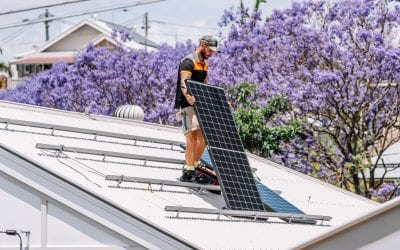 Learn About Solar Powered Devices And Solar Power Installation Brisbane
