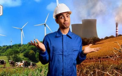 Is Renewable Energy Creating Or Destroying Jobs?